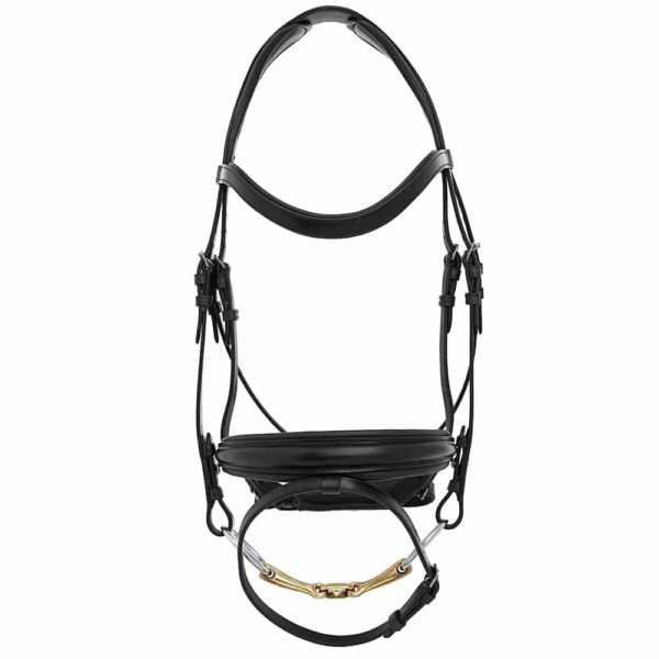 ALEQUI-dressade-bridle-anatomical-neckpiece-full